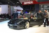 PARIS LIVE: Ferrari si Maserati fac spectacolul mai frumos32660