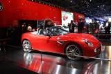PARIS LIVE: Standul Alfa Romeo32609