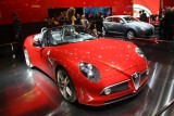 PARIS LIVE: Standul Alfa Romeo32618