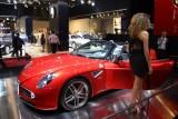 PARIS LIVE: Standul Alfa Romeo32620