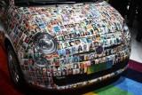 PARIS LIVE: Standul Fiat32574