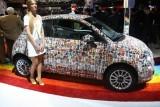 PARIS LIVE: Standul Fiat32575