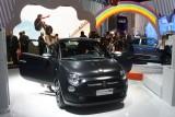 PARIS LIVE: Standul Fiat32580