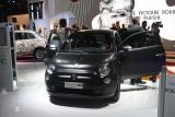 PARIS LIVE: Standul Fiat32582