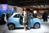 PARIS LIVE: Standul Fiat32583