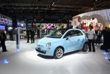 PARIS LIVE: Standul Fiat32595