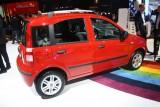PARIS LIVE: Standul Fiat32596