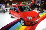 PARIS LIVE: Standul Fiat32597
