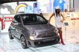 PARIS LIVE: Standul Fiat32598
