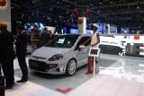 PARIS LIVE: Standul Fiat32599