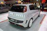 PARIS LIVE: Standul Fiat32601