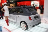 PARIS LIVE: Standul Fiat32602