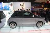 PARIS LIVE: Standul Fiat32603