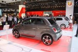 PARIS LIVE: Standul Fiat32604