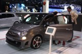 PARIS LIVE: Standul Fiat32605