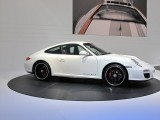 PARIS LIVE: Standul Porsche32510