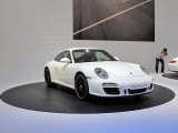 PARIS LIVE: Standul Porsche32514