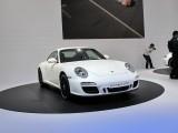 PARIS LIVE: Standul Porsche32518