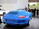 PARIS LIVE: Standul Porsche32519