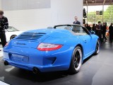 PARIS LIVE: Standul Porsche32520