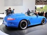 PARIS LIVE: Standul Porsche32522