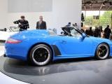 PARIS LIVE: Standul Porsche32523