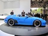 PARIS LIVE: Standul Porsche32524
