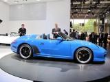PARIS LIVE: Standul Porsche32526
