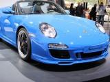 PARIS LIVE: Standul Porsche32528