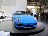PARIS LIVE: Standul Porsche32529