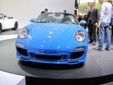 PARIS LIVE: Standul Porsche32530