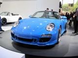 PARIS LIVE: Standul Porsche32531