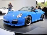 PARIS LIVE: Standul Porsche32533