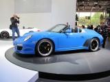 PARIS LIVE: Standul Porsche32534