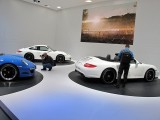 PARIS LIVE: Standul Porsche32535