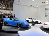PARIS LIVE: Standul Porsche32536