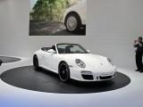 PARIS LIVE: Standul Porsche32537