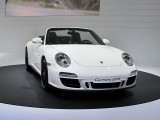 PARIS LIVE: Standul Porsche32538