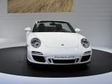 PARIS LIVE: Standul Porsche32539