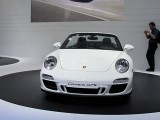 PARIS LIVE: Standul Porsche32540
