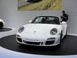 PARIS LIVE: Standul Porsche32541
