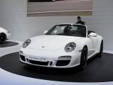 PARIS LIVE: Standul Porsche32542