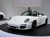 PARIS LIVE: Standul Porsche32543