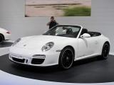 PARIS LIVE: Standul Porsche32544