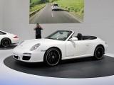 PARIS LIVE: Standul Porsche32545