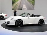 PARIS LIVE: Standul Porsche32546