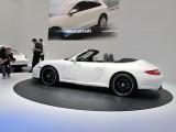 PARIS LIVE: Standul Porsche32551