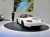 PARIS LIVE: Standul Porsche32556