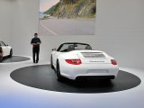 PARIS LIVE: Standul Porsche32557