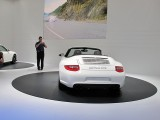 PARIS LIVE: Standul Porsche32558